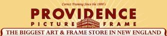 Providence Picture FramePPFrame